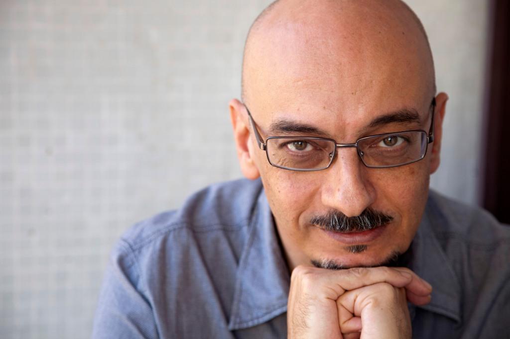 O escritor Sérgio Rodrigues | Foto: Bel Pedrosa