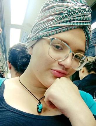 O uso do turbante abriu debates sobre apropriação cultural | Foto: Reprodução