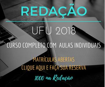 aulas ufu